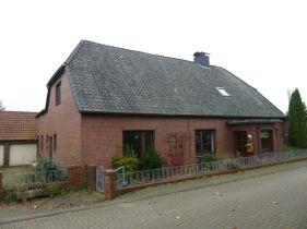 Zweifamilienhaus in Garlstorf