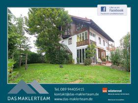 Einfamilienhaus in Kirchheim  - Heimstetten
