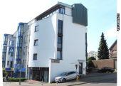 Zentrumsnahe, moderne 3-Zimmer-Wohnung mit Balkon