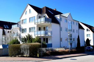 Wohnung in Reinbek