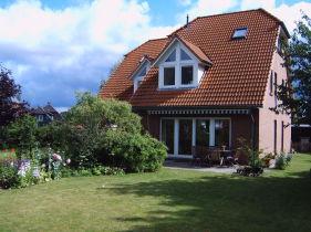 Doppelhaushälfte in Hamburg  - Sülldorf