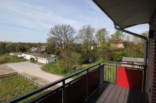 Etagenwohnung in Reinfeld