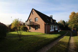 Mehrfamilienhaus in Scharbeutz  - Gronenberg