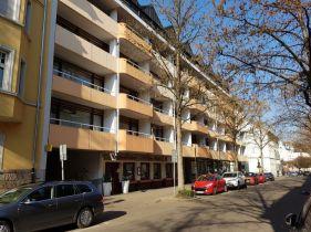 Wohnung in Offenburg  - Südoststadt