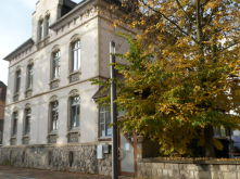Dachgeschosswohnung in Osthofen