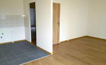 Erdgeschosswohnung in Halle  - Nördliche Neustadt