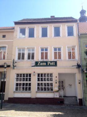 Gastronomie und Wohnung in Gardelegen  - Gardelegen