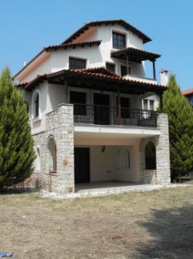Villa in KALLITHEA