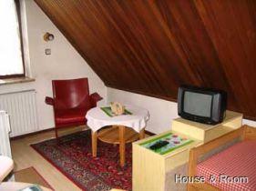 Zimmer in Ahrensburg