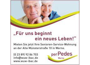 Etagenwohnung in Werne  - Werne