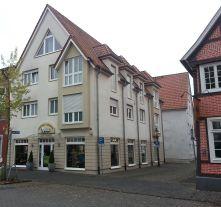 Dachgeschosswohnung in Rheda-Wiedenbrück  - Rheda