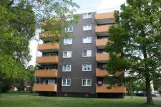 Etagenwohnung in Steinhagen  - Steinhagen