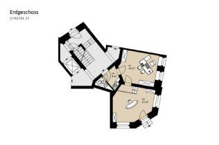 Sonstiges Büro-/Praxisobjekt in Chemnitz  - Schloßchemnitz