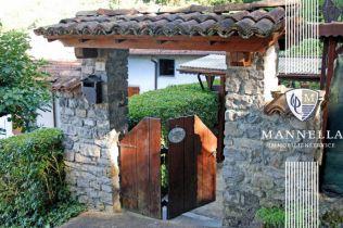 Sonstiges Haus in Grandola ed Uniti