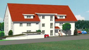 Wohnung in Woringen