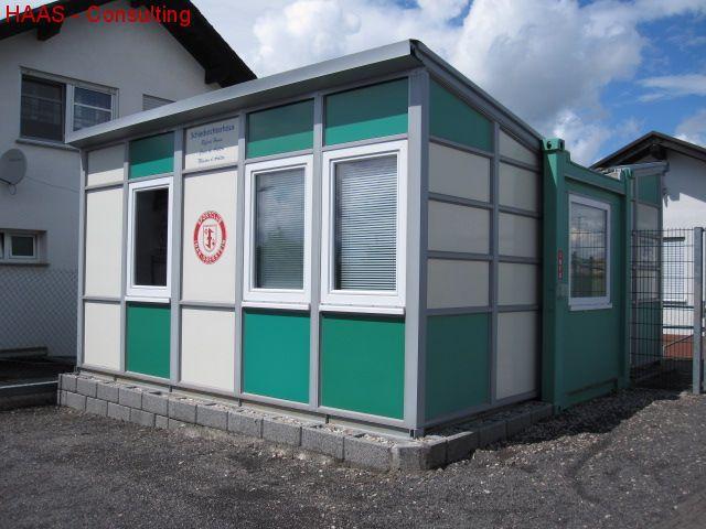 container haus kaufen mobile home 42ma transportabeles komplett eingerichtet schweiz