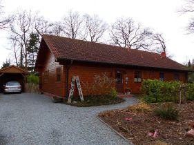 Einfamilienhaus in Rhauderfehn  - Rhaude