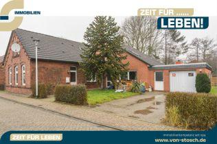 Einfamilienhaus in Norden  - Süderneuland II