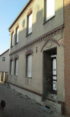 Zweifamilienhaus in Coswig  - Coswig