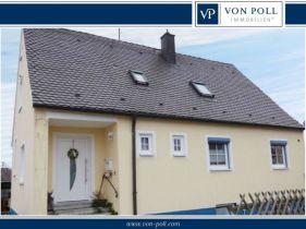 Einfamilienhaus in Wallerstein  - Wallerstein