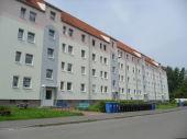 Neu renovierte, kleine 3 Zimmerwohnung mit Pkw-Stellplatz in Halsbrücke