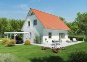 Schlüsselfertiges Massivhaus inkl. Grundstück in Bad Soden Salmünster
