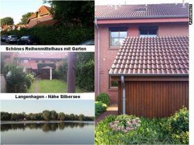 Reihenmittelhaus in Langenhagen  - Alt-Langenhagen