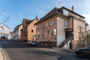 Mehrfamilienhaus in Leonberg  - Leonberg