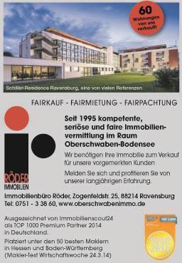 Sonstiges Haus in Ravensburg  - Südstadt