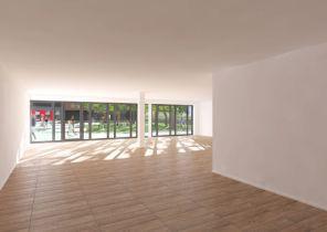 Wohn- und Geschäftshaus in Kornwestheim  - Kornwestheim