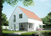 Massivhaus inkl. Grundstück in Wächtersbach. Schlüsselfertig