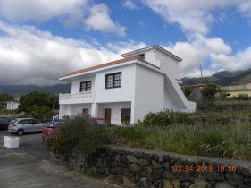 Mehrfamilienhaus in Santa Cruz de la Palma
