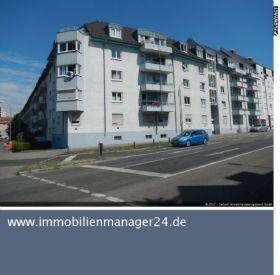 Etagenwohnung in Mannheim  - Wohlgelegen