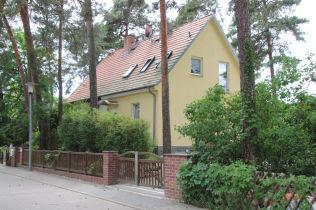 Doppelhaushälfte in Blankenfelde
