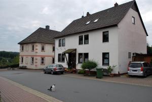 Erdgeschosswohnung in Trendelburg  - Trendelburg