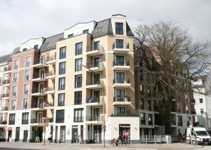 Penthouse in Hamburg  - Eimsbüttel