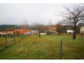 Wohngrundstück in Haselbourg