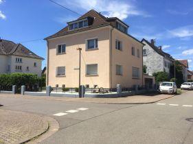 Villa in Saarlouis  - Fraulautern