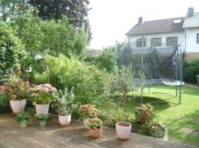 Reihenhaus in Bad Nenndorf  - Bad Nenndorf