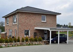 Villa in Schiffdorf  - Altluneberg