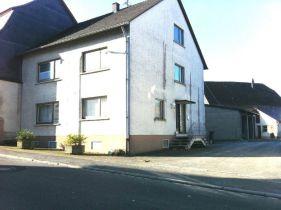Einfamilienhaus in Irmenach  - Irmenach