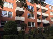 Vermietete 3-Zimmerwohnung mit Balkon und Garage in bevorzugter Lage