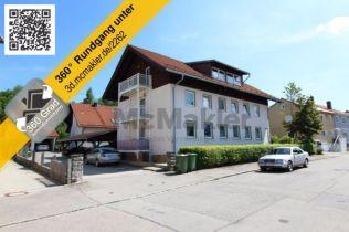 Mehrfamilienhaus in Kaufbeuren  - Kaufbeuren-Neugablonz