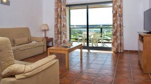 Apartment in Albardeira