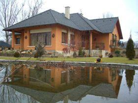 Villa in Kecskemét