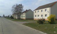 Dachgeschosswohnung in Galenbeck  - Galenbeck