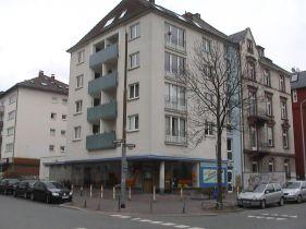 Etagenwohnung in Frankfurt am Main  - Ostend