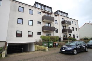 Etagenwohnung in Hannover  - Wülfel