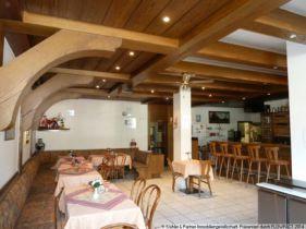Gastronomie und Wohnung in Bad Liebenzell  - Bad Liebenzell