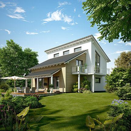 Exklusives Architektenhaus in BESTLAGE Moritzburg